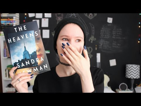 The Heavens by Sandra Newman | Spoiler-Free Review