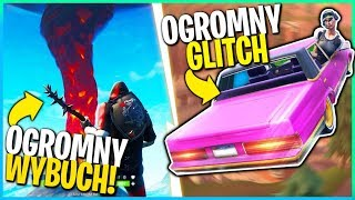 YOU DO NOT KNOW-VOLCANIC ERUPTION, HUGE GLITCH IN FORTNITE! (Fortnite Battle Royale)