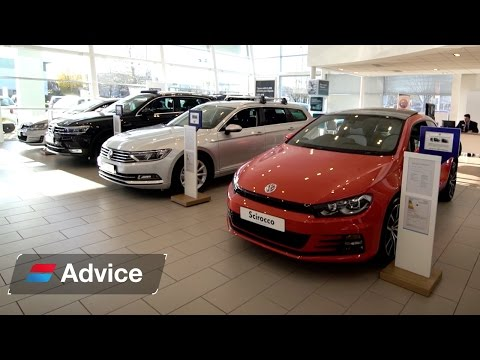 Should I buy a pre-registered car?