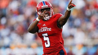 """Devin Singletary FAU Highlights 