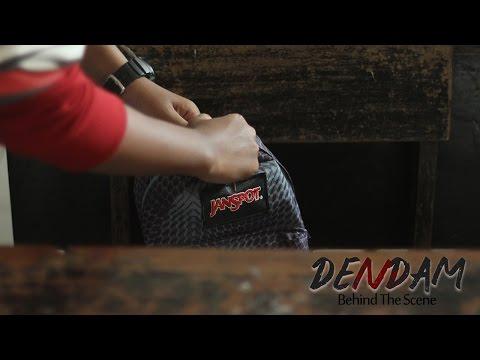 Behind The Scene DENDAM (Short Movie SMKN 2 BOYOLANGU)