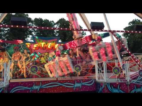 Ryan Crow's - Extreme (Kmg Afterburner) Offride
