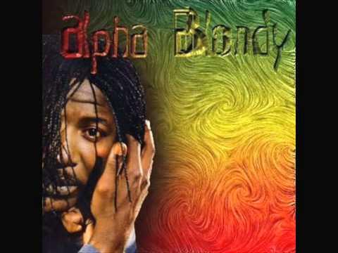 Alpha Blondy - Masada
