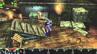 PS2 Longplay [089] Gauntlet Dark Legacy (part 2 of 4)