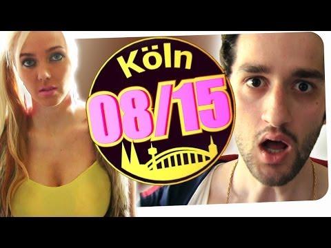 Berlin Tag & Nacht PARODIE - Köln 08/15 Folge 1