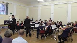 Dan Thomas - Rhapsody for Euphonium by Johan Evenepoel