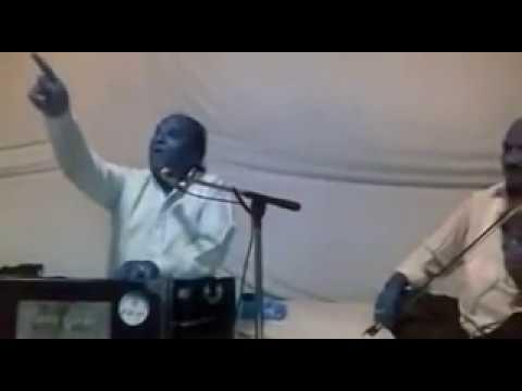 Rajasthani Mand Gayan Singer Banarshi  Babu Jodhpur