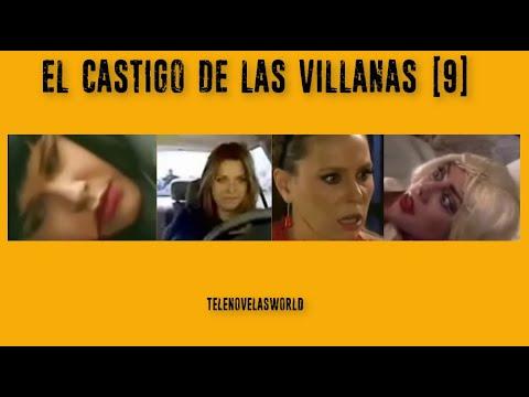 EL CASTIGO DE LA VILLANAS (PARTE 9)