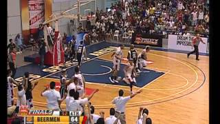 ABL in Motion: Brian Williams Game Winning Lay-up During the AirAsia 2013 ABL Finals Game 2