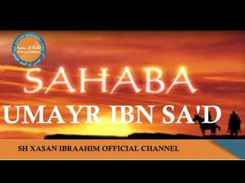 (30)`UMAIR IBN SA'D Hqdefault