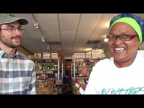 A Cooperative Experience: Hurricane Harvey