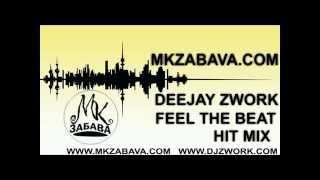 Mkzabava.com   Dj ZWORK MIX PREVIEW  www.djzwork.com