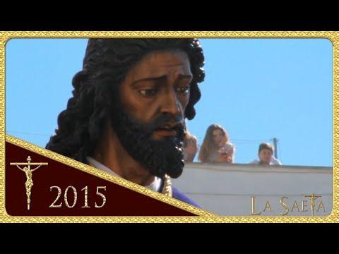 San Pablo - Cautivo (Semana Santa Sevilla 2015)