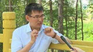видео Отчет депутата Усова А. А. за 2014 год перед избирателями