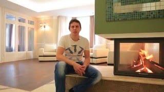 Коттедж в КП Горки 22(Новый коттедж под ключ с мебелью площадью 505 кв.м. на участке 18 соток в охраняемом коттеджном поселке Горки..., 2016-01-25T12:36:32.000Z)