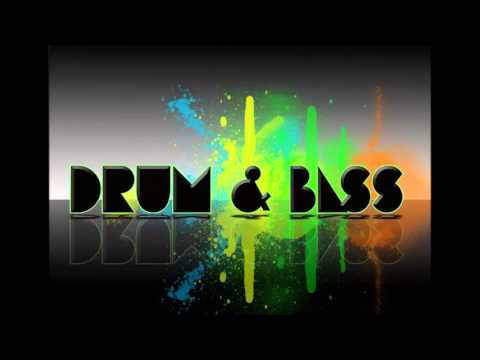 Drum and Bass mix #1 January 2013 - d2k