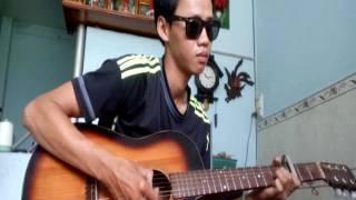 [Nhạc Rừng Guitar] Người tình ko đến guitar