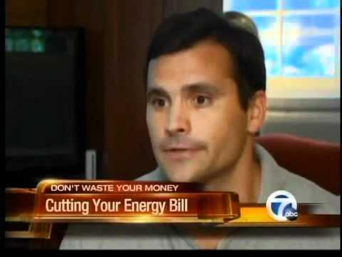 Saving money on electricity