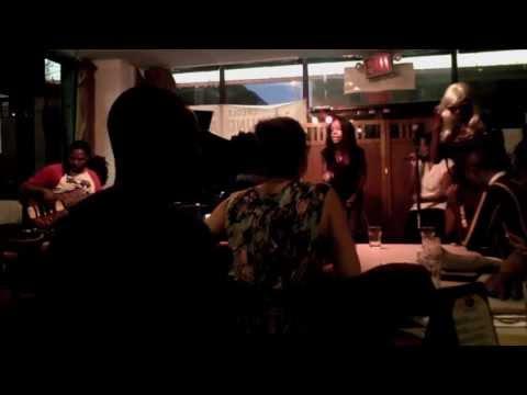 """""""I Can Love You"""" La'Rayne, Krystle & Purple Haze Cover"""