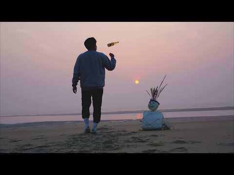 무인도에서 하룻밤 / 사승봉도 백패킹  (feat. 윌슨)