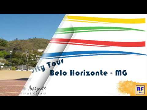 City Tour Belo Horizonte MG Narrado