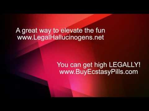Legal Highs Prague
