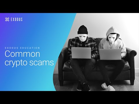 How To Spot A Bitcoin Scam And Other Crypto Scams
