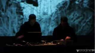 Raime.Electronica en Abril.La Casa Encendida.14-04-12.VoragineTV