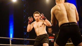 WOR War02: Artur Dzierzgowski (UKS Academia Gorila) - Daniel Broetner (Evolution)