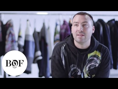 How to Set up a Fashion Business: James Long's Story | #BoFEducation