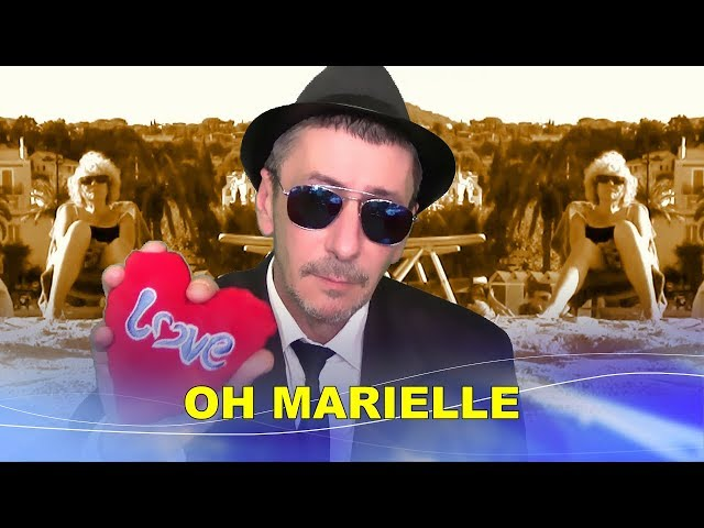 PHIFI1 - Oh Marielle (Original Version) [Fun Lyrics]