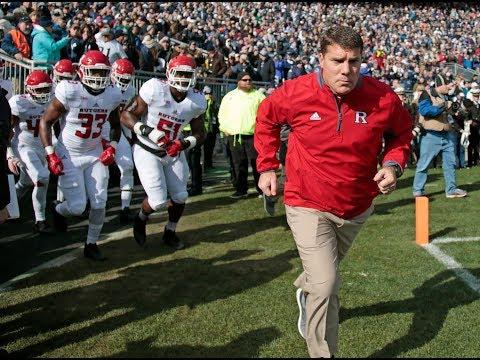 Grading Chris Ash's recruiting progress at Rutgers