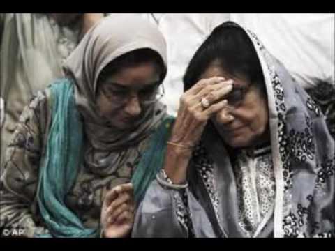 jad da puttar bahir gaya aey from a mother