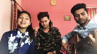 New Uttarakhandi [Garhwali] Song | Karishma | Ruhaan | UDAY |