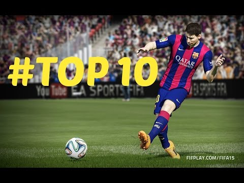 Top 10  FootballSoccer Games PC EVER  My Opinion