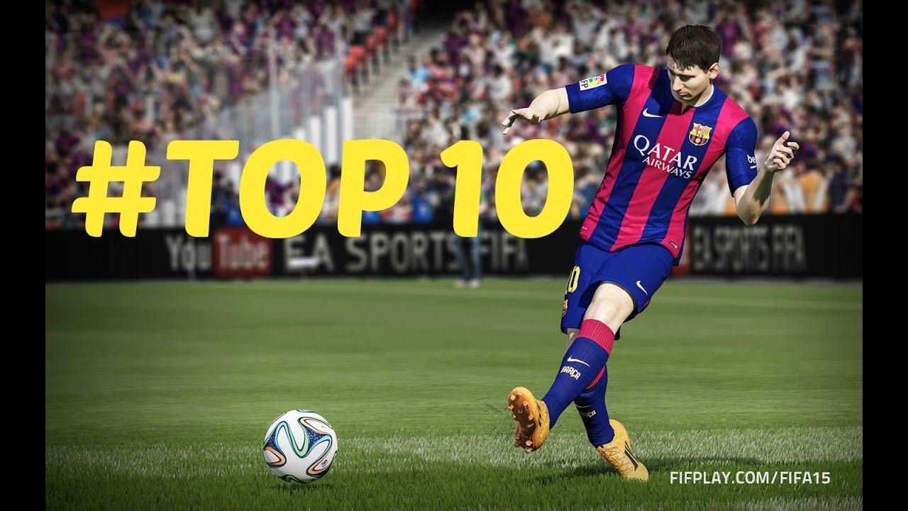 Games For Soccer