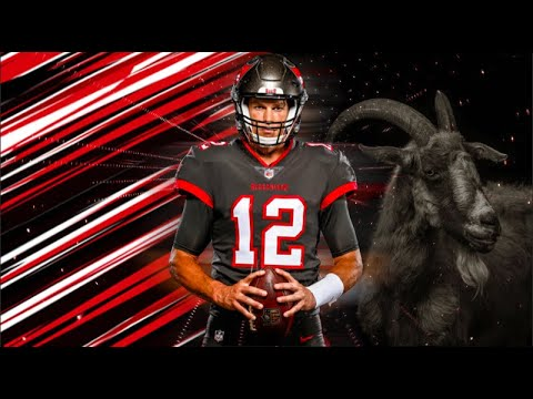 "Tom ""The Goat"" Brady 2020 NFL Season Highlights"