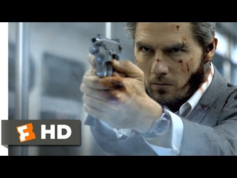 Collateral (9/9) Movie CLIP - Think Anybody Will Notice? (2004) HD
