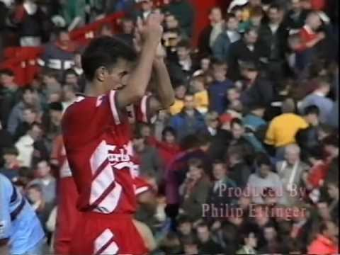 Goal Rush - The Official Story of Ian Rush