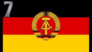 Hearts Of Iron 4 - Niemiecka Republika Socjalistyczna #7