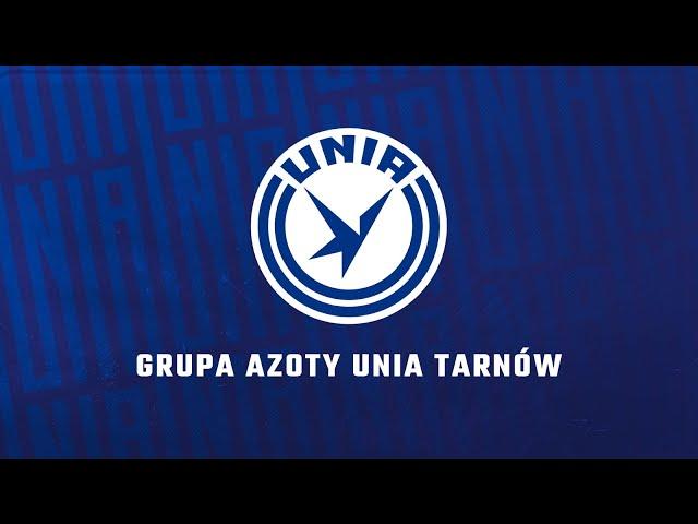 Grupa Azoty Unia Tarnów #wracaMY