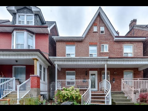 1010 Ossington Avenue Toronto