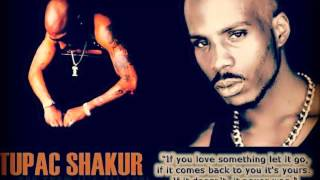2Pac ft DMX-The Next Episode & Nas(REMX)**NEW 2012/2013**