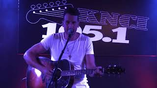 Russell Dickerson Yours Live.mp3