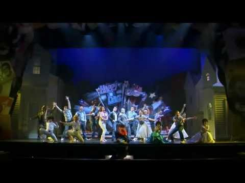 Happy Days - Il Musical