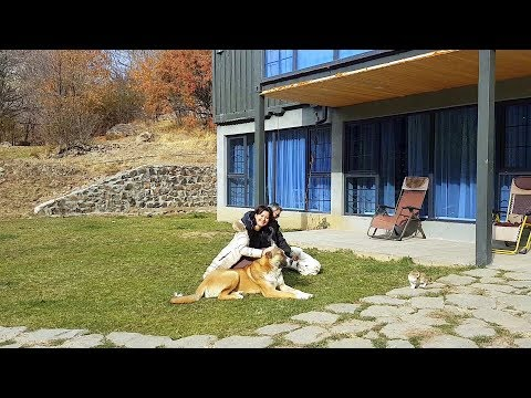 Hotel Arevi | Yeghegis Armenia | HD