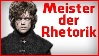 Game of Thrones: Tyrion Lannister und seine Kunst der Rede