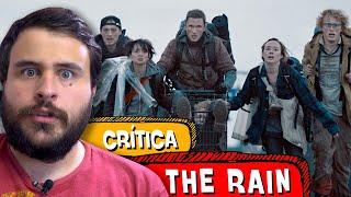 THE RAIN da Netflix é tão boa quanto DARK? 🔥😱 - Crítica SEM SPOILER