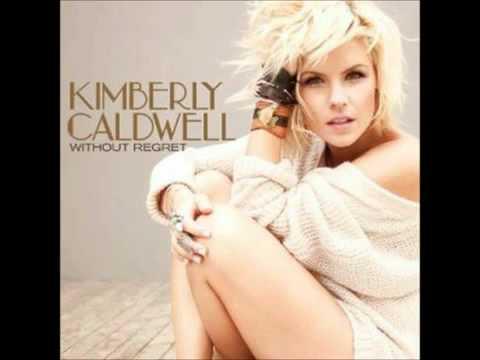 Kimberly caldwell nude porn
