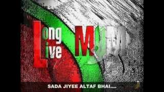 MQM Dil Diya Hai Jaan Bhi Denge